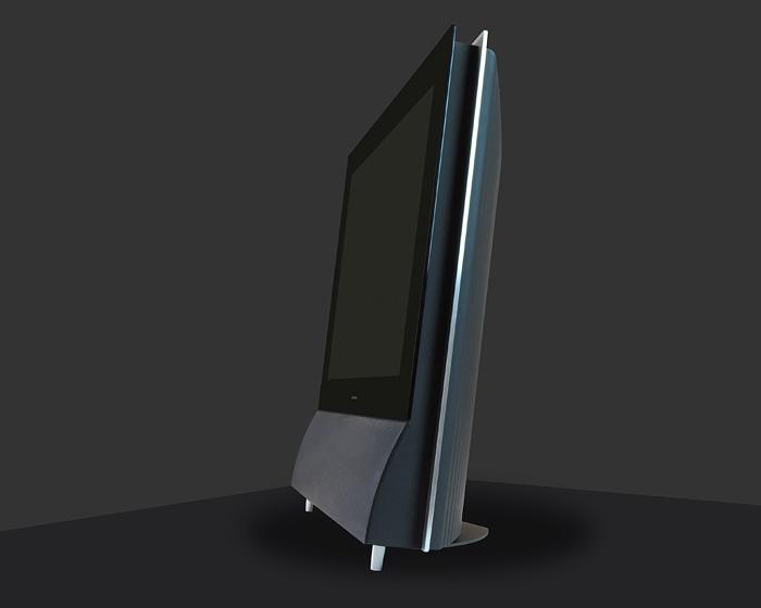 BeoVision 6 : Tilt Table Stand - 9 degree: www.stbbrackets.co.uk/en-GB/gallery/beovision-6/beovision-6-tilt...