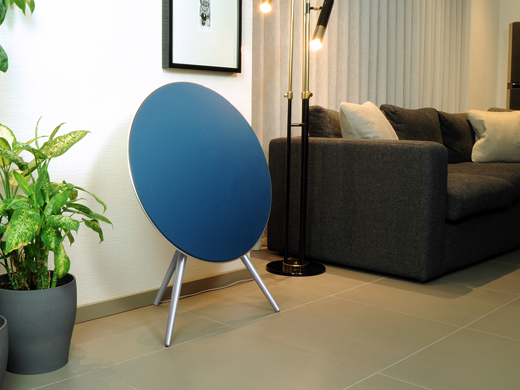 jambes pour beoplay a9. Black Bedroom Furniture Sets. Home Design Ideas
