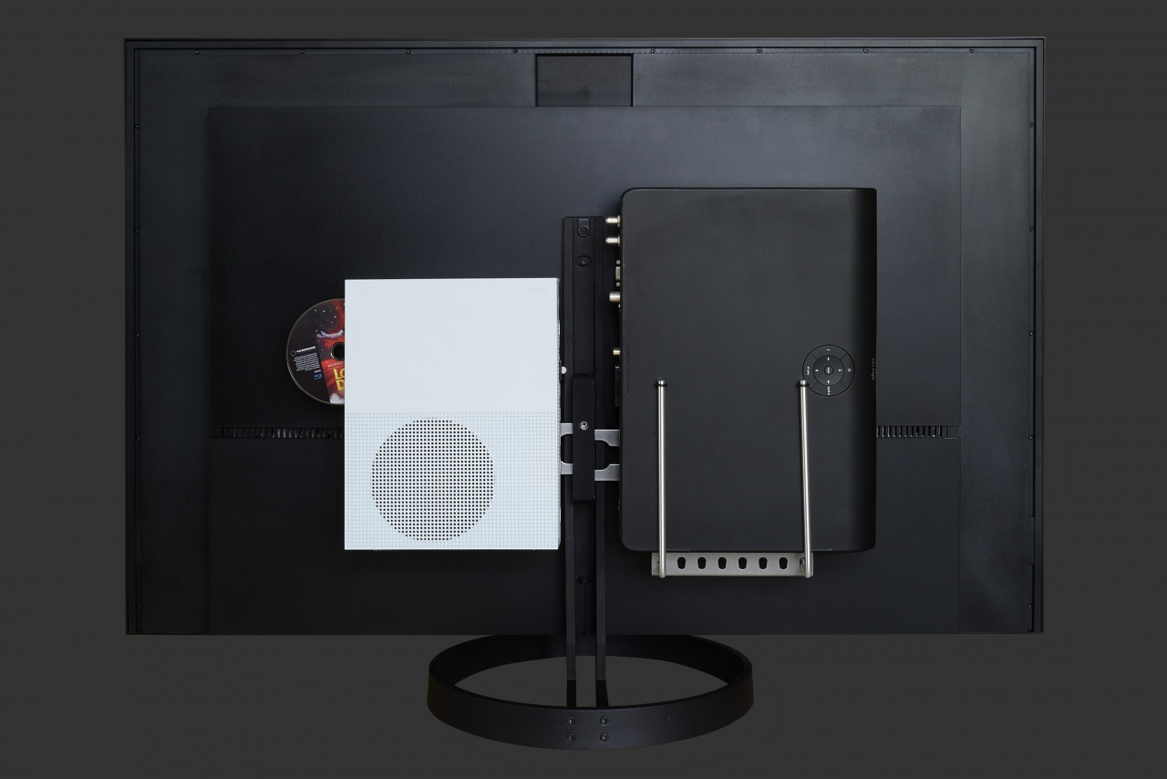 Beovision Horizon Mounting Solutions