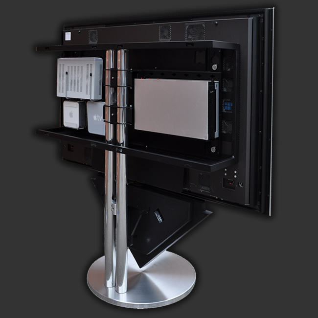 Floor Stand For Bang  U0026 Olufsen Beovision 4 65 Plasma