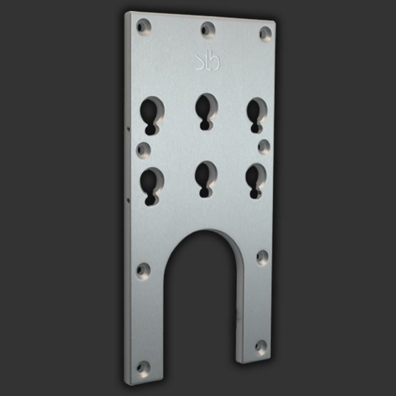 Beovision 7 55 Close Wall Bracket For Bang Amp Olufsen