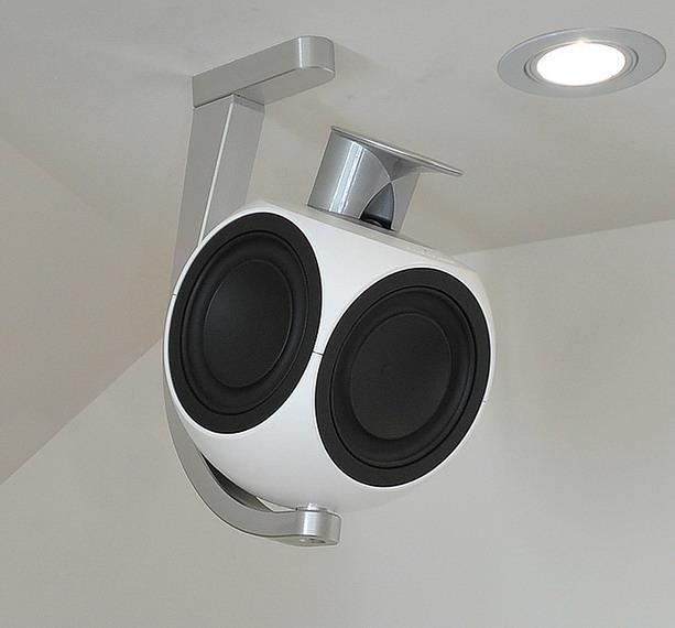 bang olufsen beolab 3 ceiling mount bracket. Black Bedroom Furniture Sets. Home Design Ideas