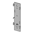 BL4000 Wall Plate