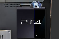 PlayStation 4 direct fix bracket