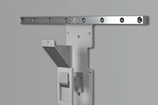 Fixed wall bracket : BeoVision Avant 55