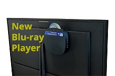 Neuen Bluray-player
