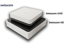 Swisscom decoder solutions