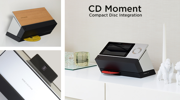 CD Player for BeoSound Moment