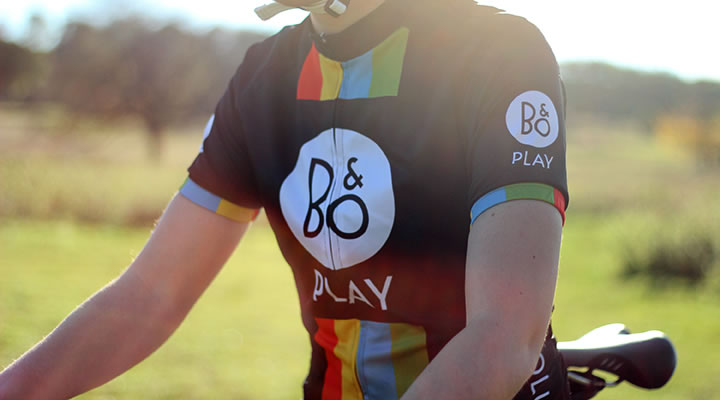 BeoPlay Cycling Jersey 01